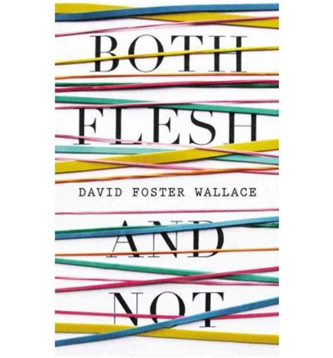 David foster wallace essay this is waterfront
